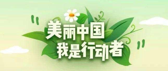 世界环境日,美丽中国,我是行动者,印萌与您同行3.jpg